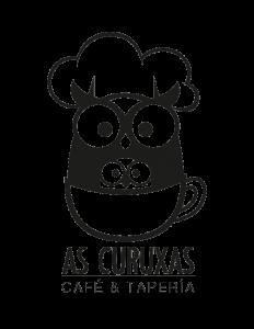 as curuxas logo_proyecto